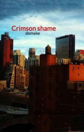 Crimson shame by domake