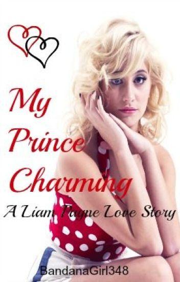My Prince Charming: A Liam Payne Love Story