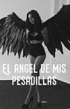 El Ángel de mis pesadillas (NaruHina) by gitzmar