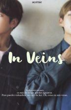 In Veins ❆ Kv by FCKMETAE