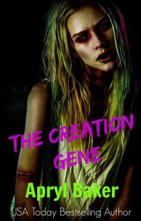 The Creation Gene by AprylBaker7
