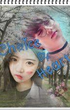 Choice Of Heart by Yeni_schira