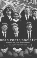 Dead Poets Society (Epiloge) by deeplydisguised