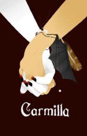Carmilla One-shots by fanfictionali