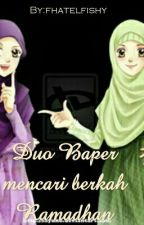 Duo Baper by fhatelfishy