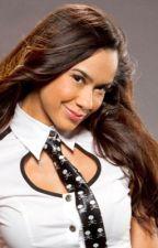 WWE High School (WWE Fan Fiction) by x-brie_mode-x
