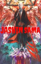Jashin-Sama (SLOW UPDATE) by SquishyTurtle17