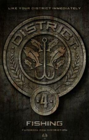 Les Hunger Games d'Annie Cresta by Janou26