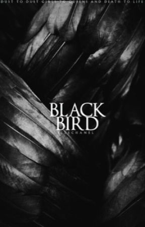 BLACK BIRD| 2017 by ellechanel