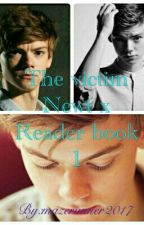 The Victim ( Newt x Reader) Book #1 (ON HOLD)  by I_weird_15