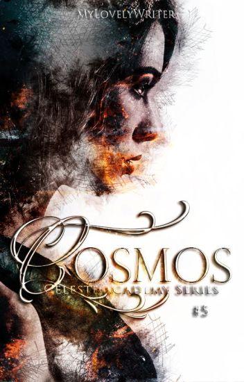 Cosmos | Celeste Academy Series Book #5