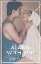 Alone - With you (Simbar) by WandiiPoe