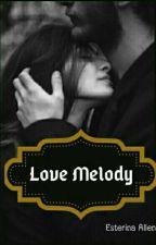 Love Melody by Esterina Allen by LyanLova