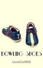 Bowling Shoes || Jackson Wang by GeekGirl902