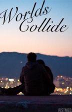 Worlds Collide || Teen Wolf (Worlds Apart prequel) by JustMe52