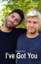I've Got You. (Nev and Max fanfic) by 3hadows