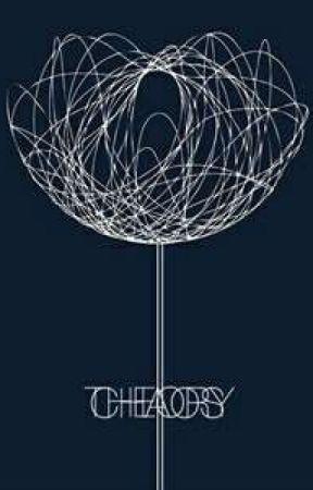 La teoría del caos by FernandoALenM