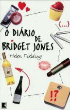 O DIÁRIO DE BRIDGET JONES by GabyyAndrade1