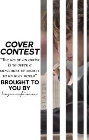 Cover Contest  by Emotions_Revealed