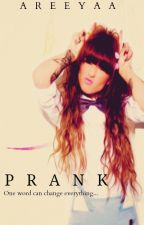 PRANK [Editing] by AreeyaA