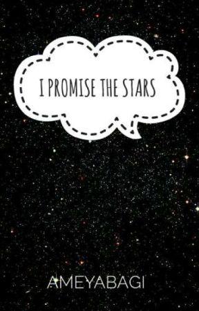 I Promise The Stars by Amiyabagi