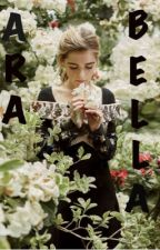 Arabella • Blaise Zabini by Addiebear_Writes