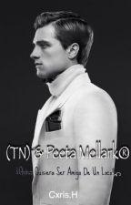 (TN) & Peeta Mellark® by naniperezsanchez