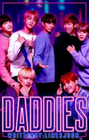 Daddies [BTS MPreg] by imbangtanshoe