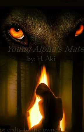 Young Alpha's Mate by Hime_Aki