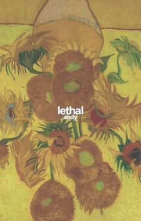 LETHAL ✦ bts by wastedyoongi