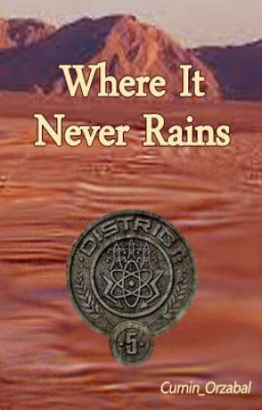 Where It Never Rains by curnin-orzabal