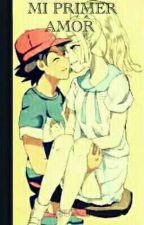 Mi primer amor  ~Aureliashipping~  by -TsurugiKyousuke-