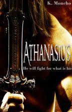 Athanasius by KateeSmurfette