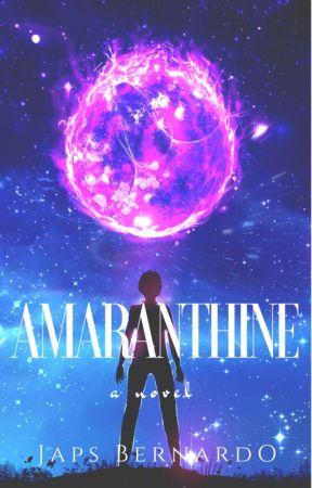 Amaranthine by RangerAu
