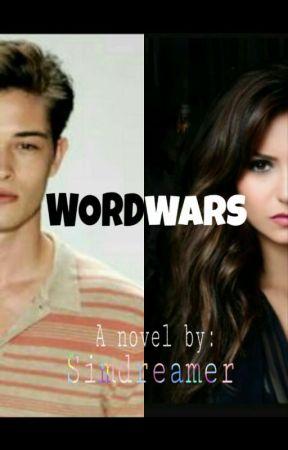 Word Wars by simdreamer