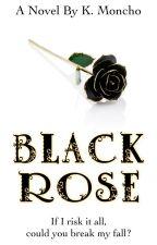 Black Rose by KateeSmurfette