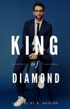 King of Diamond by KateeSmurfette