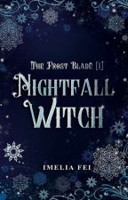 Frost Blade Series #01 : Nightfall Witch by queenorax
