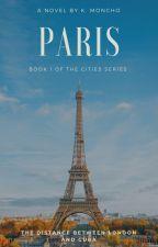 Paris by KateeSmurfette