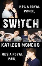 Switch by KateeSmurfette