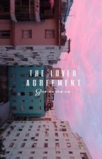 the lover agreement // zauren by parapIuie