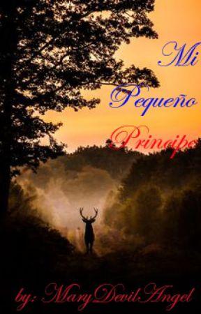 Mi Pequeño Principe del Bosque [M-preg] by MaryDevilAngel