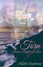 Torn (KaRa)(Slow Update) by YerRandomness