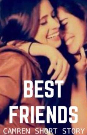 Bestfriends by LaurenAndree