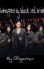 Kidnapped by Black veil brides by giamcr