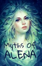 Myths Of Alena : The Mermaid by literallynatasha24
