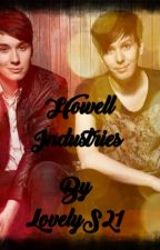 Howell Industries //phan by LovelyS21