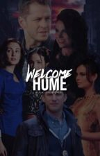WELCOME HOME ↝ Meet My OCs by mcrningstar