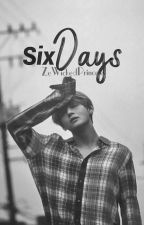6 Days [ Blackpink & BTS ]  by ZeWickedPrincess