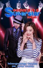 SeenLord Is A Superstar by babaengnakatoga
